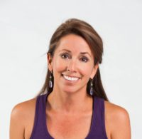 Karey Goebel, Owner ONE Yoga Denver