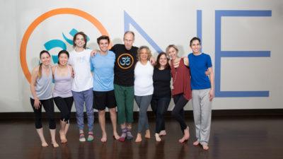 Teacher Training at ONE Yoga Denver
