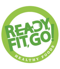Ready, Fit, Go! Healthy Foods