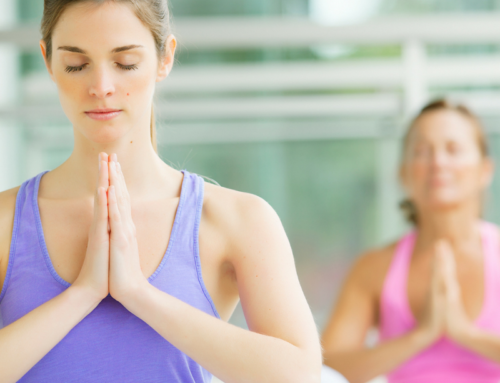 6 Common Mistakes that Yoga Beginners Make
