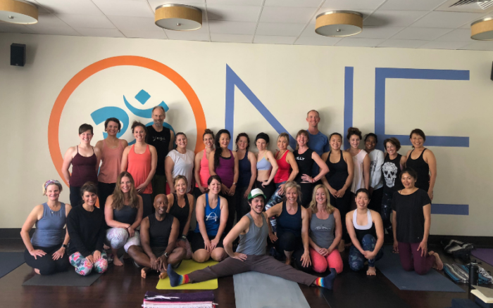 Yoga Workshops And Events Dtc Yoga One Yoga Denver